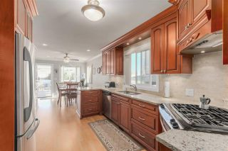 Photo 5: 4407 UNION STREET in Burnaby: Willingdon Heights House for sale (Burnaby North)  : MLS®# R2102499