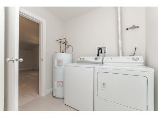 """Photo 16: 303 8688 CENTAURUS Circle in Burnaby: Simon Fraser Hills Condo for sale in """"MOUNTAIN WOOD"""" (Burnaby North)  : MLS®# V1139511"""