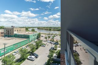 Photo 33: 705 340 Waterfront Drive in Winnipeg: Exchange District Condominium for sale (9A)  : MLS®# 1716323