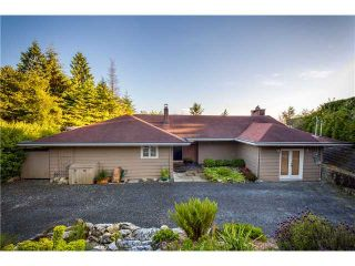 Photo 1: 4110 Burkehill Rd in West Vancouver: Bayridge House for sale : MLS®# V1096090