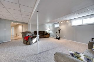Photo 31: 119 SHULTZ Crescent: Rural Sturgeon County House for sale : MLS®# E4237199