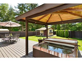 """Photo 30: 20812 43 Avenue in Langley: Brookswood Langley House for sale in """"Cedar Ridge"""" : MLS®# F1413457"""