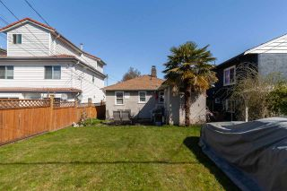 Photo 19: 3126 E 17TH Avenue in Vancouver: Renfrew Heights House for sale (Vancouver East)  : MLS®# R2567938