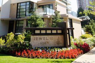 Photo 1: 1104 6168 WILSON AVENUE in JEWEL II: Home for sale