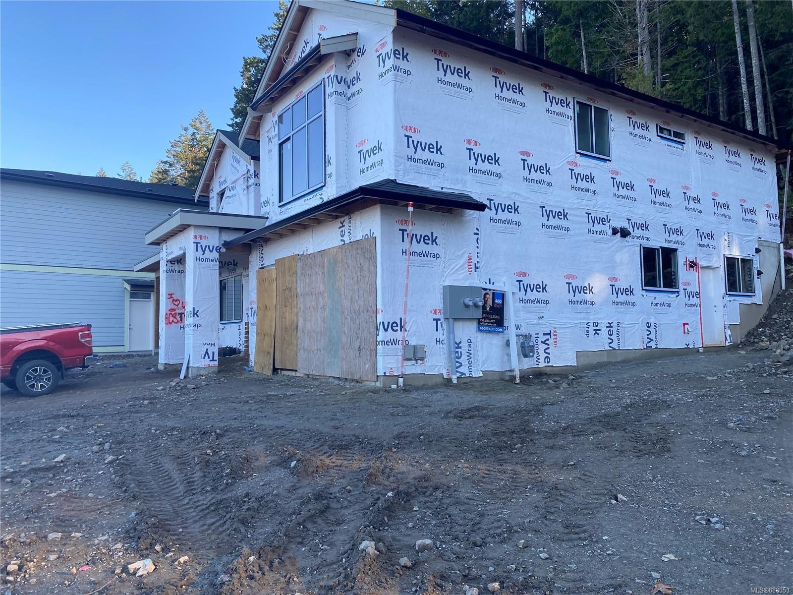 Main Photo: 4697 Ambience Dr in Nanaimo: Na North Nanaimo House for sale : MLS®# 888053