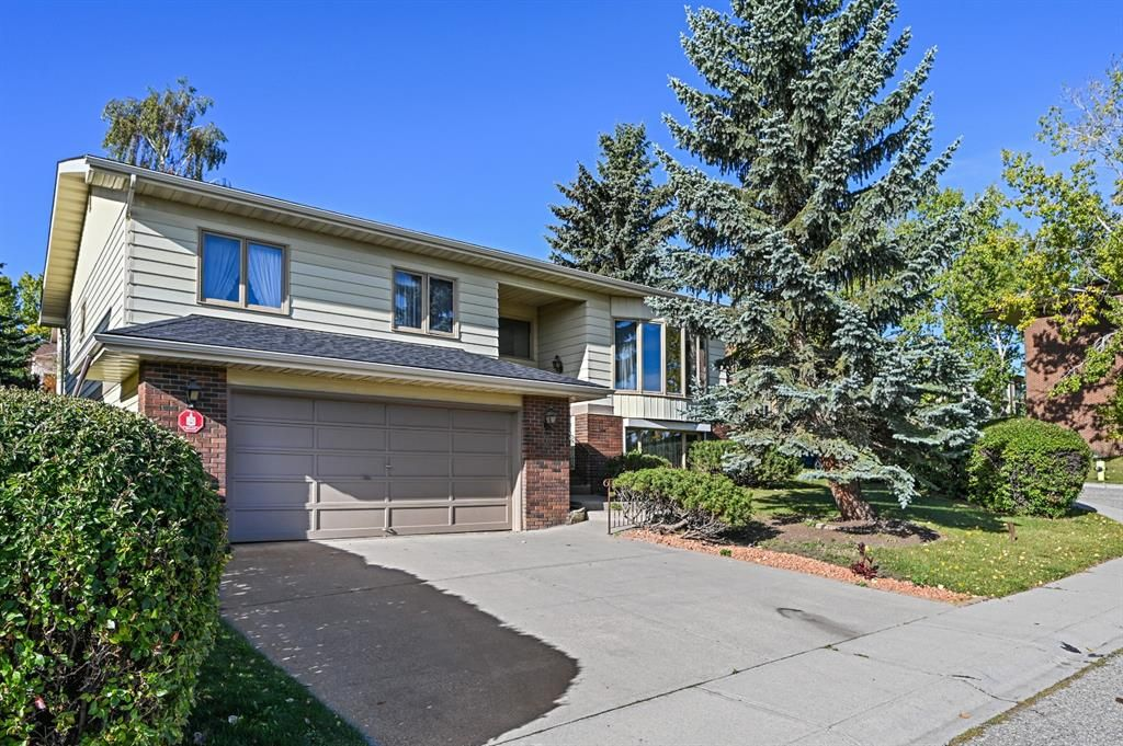 Main Photo: 75 Patterson Rise SW in Calgary: Patterson Detached for sale : MLS®# A1147582