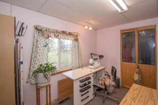 Photo 7: 1905 DAHLIE Road in Smithers: Smithers - Rural Manufactured Home for sale (Smithers And Area (Zone 54))  : MLS®# R2366579