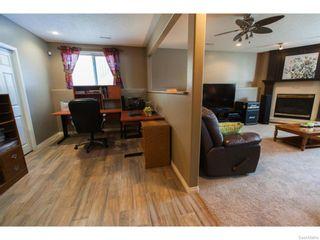 Photo 24: 435 Perehudoff Crescent in Saskatoon: Erindale Single Family Dwelling for sale (Saskatoon Area 01)  : MLS®# 614460