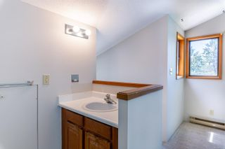 Photo 20: 201 2341 Harbour Rd in : Si Sidney North-East Row/Townhouse for sale (Sidney)  : MLS®# 882410