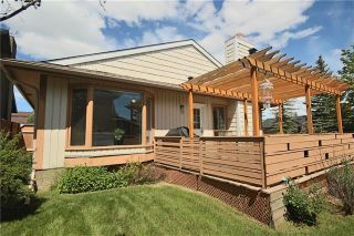 Photo 28: 19 WOODMONT Drive SW in Calgary: Woodbine Detached for sale : MLS®# C4302863