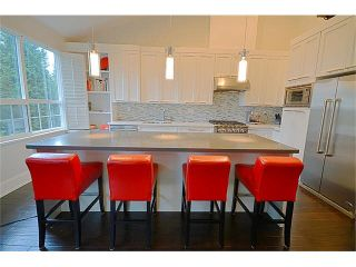 """Photo 3: 110 1465 PARKWAY Boulevard in Coquitlam: Westwood Plateau Townhouse for sale in """"SILVER OAK"""" : MLS®# V1092299"""