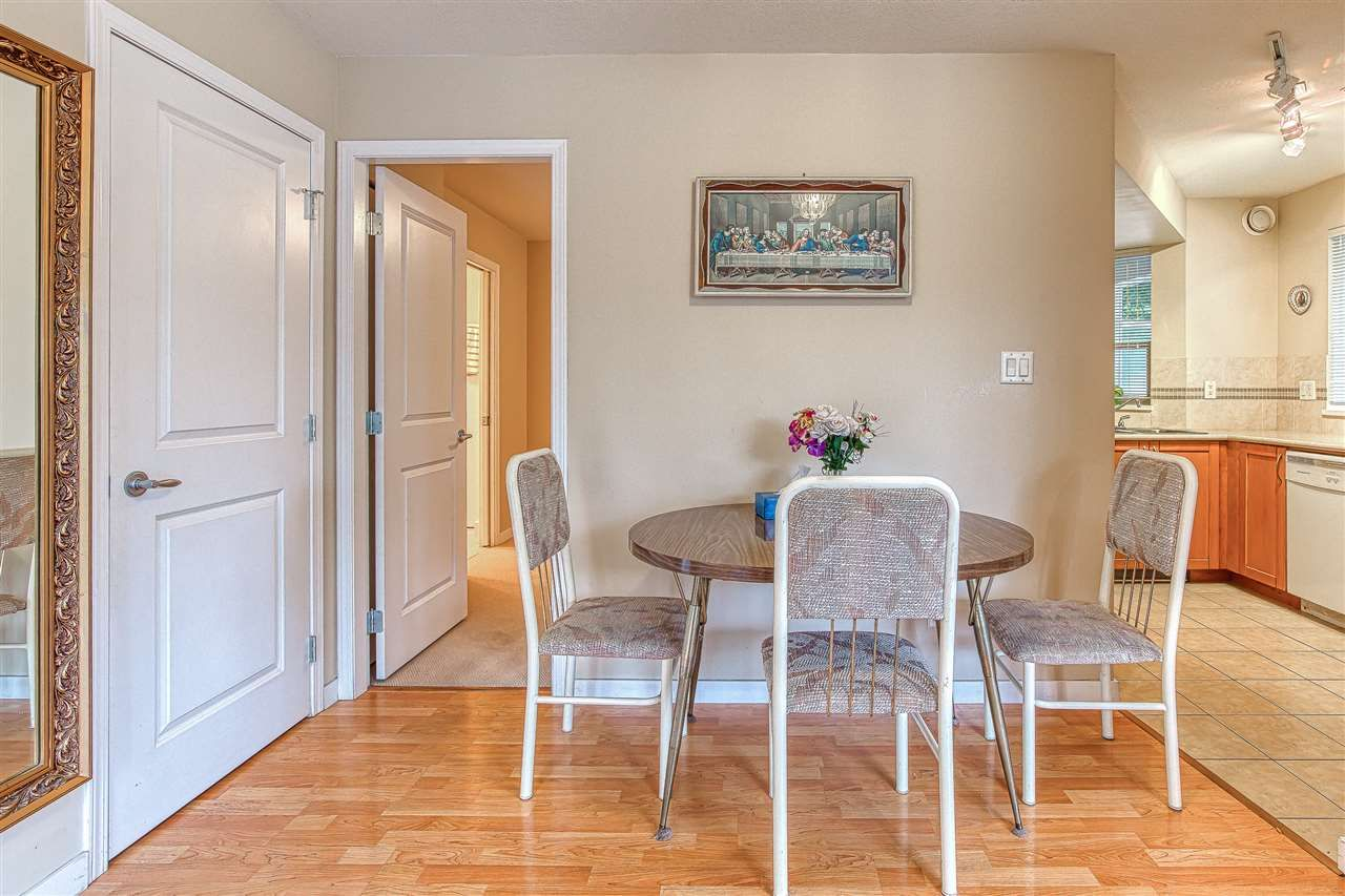 Photo 8: Photos: 105 2432 WELCHER AVENUE in Port Coquitlam: Central Pt Coquitlam Condo for sale : MLS®# R2415147