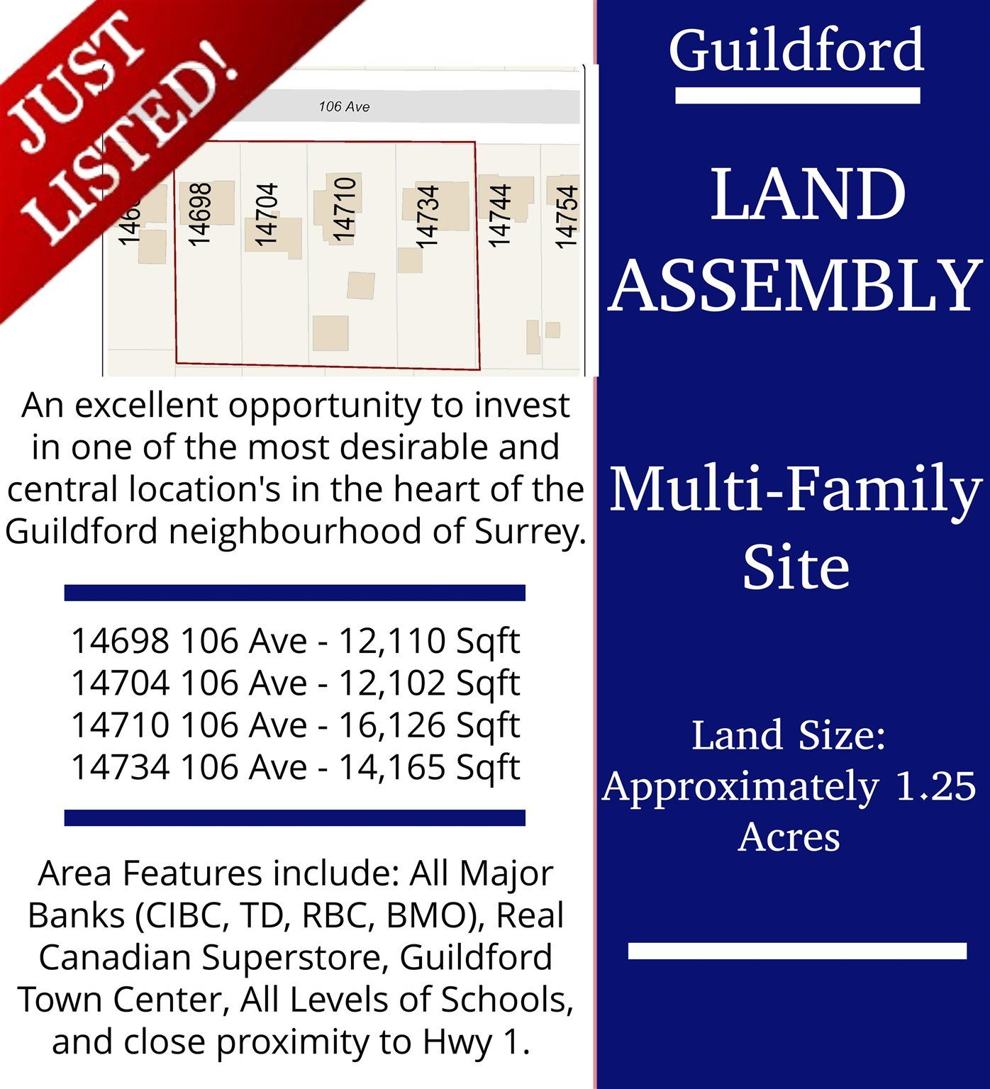 Main Photo: 14734 106 Avenue in Surrey: Guildford House for sale (North Surrey)  : MLS®# R2592489