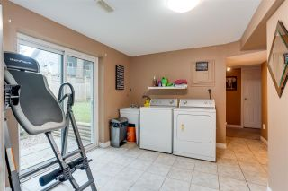 Photo 19: 8446 KARR Place in Delta: Nordel House for sale (N. Delta)  : MLS®# R2560098