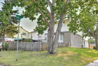 Photo 36: 318 43 Street SE in Calgary: Forest Heights Row/Townhouse for sale : MLS®# A1136243