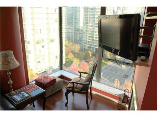 """Photo 7: 1507 1723 ALBERNI Street in Vancouver: West End VW Condo for sale in """"THE PARK"""" (Vancouver West)  : MLS®# V1032300"""