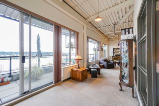 """Photo 17: 507 549 COLUMBIA Street in New Westminster: Downtown NW Condo for sale in """"C2C"""" : MLS®# R2561438"""
