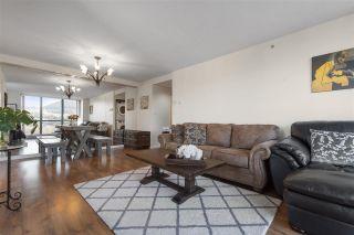 Photo 2: 1706 3071 GLEN Drive in Coquitlam: North Coquitlam Condo for sale : MLS®# R2531414