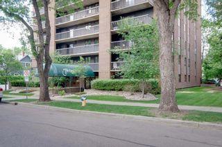 Photo 23: 403 9929 113 Street in Edmonton: Zone 12 Condo for sale : MLS®# E4248842