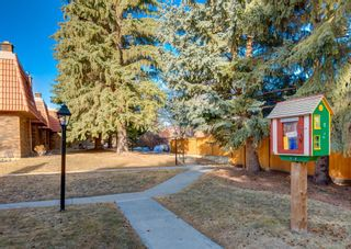 Photo 43: 5 714 Willow Park Drive SE in Calgary: Willow Park Row/Townhouse for sale : MLS®# A1084820