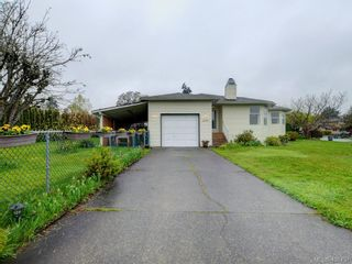 Photo 21: 1279 Lidgate Crt in VICTORIA: SW Strawberry Vale House for sale (Saanich West)  : MLS®# 811754