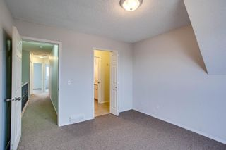 Photo 17: 119 Eversyde Point SW in Calgary: Evergreen Row/Townhouse for sale : MLS®# A1048462