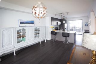 """Photo 4: 66 2310 RANGER Lane in Port Coquitlam: Riverwood Townhouse for sale in """"FREMONT BLUE"""" : MLS®# R2346448"""
