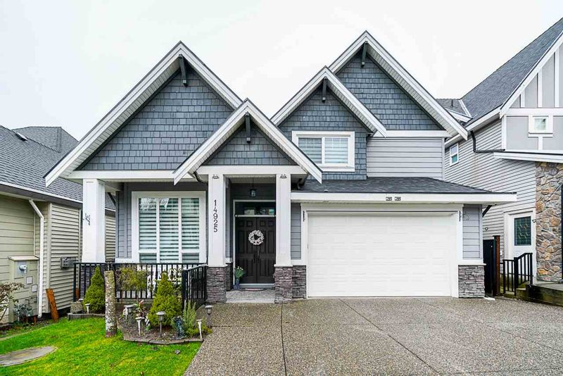 FEATURED LISTING: 14925 63 Avenue Surrey