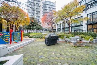 "Photo 32: 1243 SEYMOUR Street in Vancouver: Downtown VW Townhouse for sale in ""elan"" (Vancouver West)  : MLS®# R2519042"