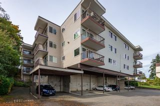 Photo 22: 205 615 Alder St in Campbell River: CR Campbell River Central Condo for sale : MLS®# 887616