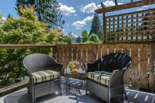 Photo 10: 1196 DEEP COVE Road in North Vancouver: Deep Cove Townhouse for sale : MLS®# R2279421