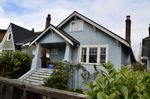 Property Photo: 2057 CREELMAN AVE in Vancouver