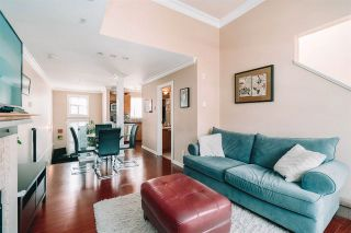 """Photo 4: 32 2375 W BROADWAY in Vancouver: Kitsilano Townhouse for sale in """"TALIESEN"""" (Vancouver West)  : MLS®# R2561941"""