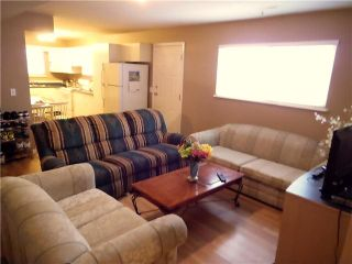 Photo 9: 3470 OXFORD Street in Port Coquitlam: Glenwood PQ House for sale : MLS®# V986545