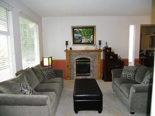 "Photo 2: 18436 65TH Avenue in Surrey: Cloverdale BC House for sale in ""Clover Valley Station"" (Cloverdale)  : MLS®# F1302703"