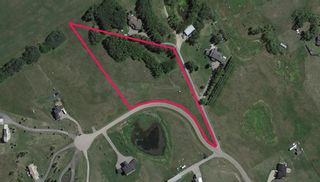 Photo 2: 87 GLENDALE Court in Rural Rocky View County: Rural Rocky View MD Land for sale : MLS®# A1035913