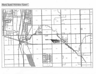 Photo 1: Airport Rd RR 244: Rural Leduc County Rural Land/Vacant Lot for sale : MLS®# E4173942