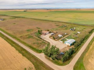 Photo 4: 183082 Range Road 264: Rural Vulcan County Detached for sale : MLS®# A1136426