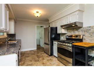 """Photo 7: 9263 SMITH Place in Langley: Fort Langley House for sale in """"Fort Langley"""" : MLS®# F1424390"""