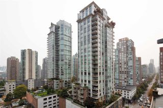 """Photo 27: 1105 833 SEYMOUR Street in Vancouver: Downtown VW Condo for sale in """"Capitol Residences"""" (Vancouver West)  : MLS®# R2499995"""