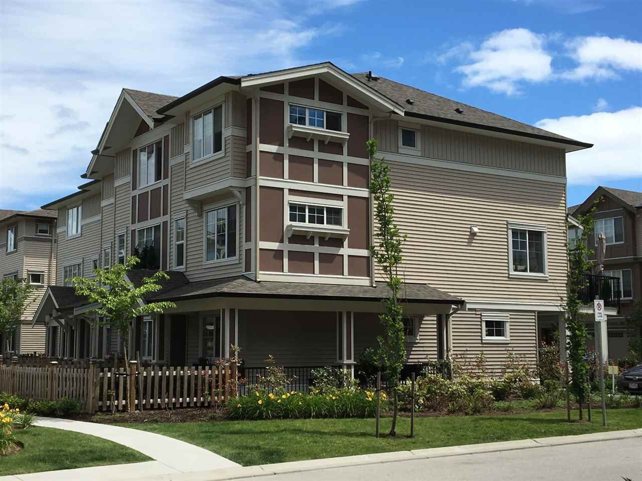"""Main Photo: 48 10151 240 Street in Maple Ridge: Albion Townhouse for sale in """"ALBION STATION"""" : MLS®# R2182569"""