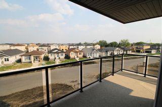 Photo 20: 312 70 Philip Lee Drive in Winnipeg: Crocus Meadows Condominium for sale (3K)  : MLS®# 202008425