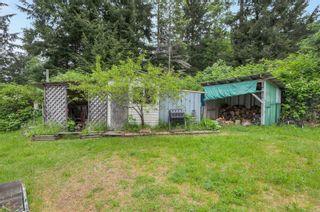 Photo 25: 601 Ryans Rd in : NI Kelsey Bay/Sayward House for sale (North Island)  : MLS®# 877042