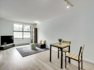 """Photo 3: 309 5288 MELBOURNE Street in Vancouver: Collingwood VE Condo for sale in """"EMERALD PARK PLACE"""" (Vancouver East)  : MLS®# R2616296"""