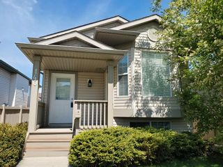 Photo 1: 140 Brintnell Boulevard in Edmonton: Zone 03 House for sale : MLS®# E4243716