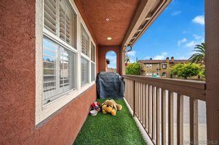 Photo 20: TORREY HIGHLANDS Townhouse for sale : 1 bedrooms : 7790 Via Belfiore #1 in San Diego