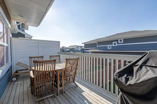 Photo 43: 87 JOYAL Way: St. Albert Attached Home for sale : MLS®# E4265955