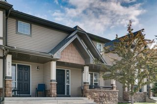 Photo 29: 2516 Eversyde Avenue SW in Calgary: Evergreen Row/Townhouse for sale : MLS®# A1117867