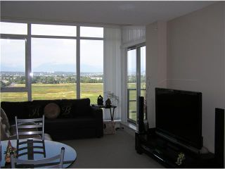 """Photo 3: 1203 9171 FERNDALE Road in Richmond: McLennan North Condo for sale in """"FULLERTON"""" : MLS®# V845391"""
