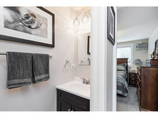 """Photo 21: 31 2035 MARTENS Street in Abbotsford: Abbotsford West Manufactured Home for sale in """"Maplewood Estates"""" : MLS®# R2624613"""